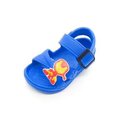 Kaakeekuu Boy/Girl Sandal Shoes l  Cartoon Sandal Size19-24